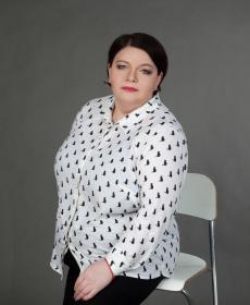 Тимофеева Татьяна Владимировна