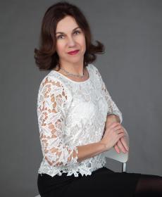 Кузьмина Наталья