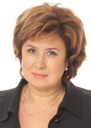 Комиссарова Наталья Валентиновна