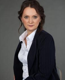 Алексеева Ольга Леонидовна