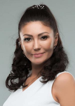 Суханова Наталья
